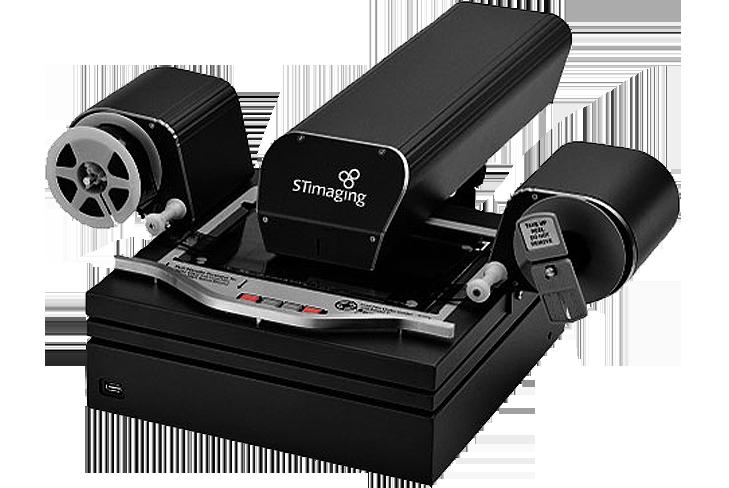 ST Imaging ViewScan 4